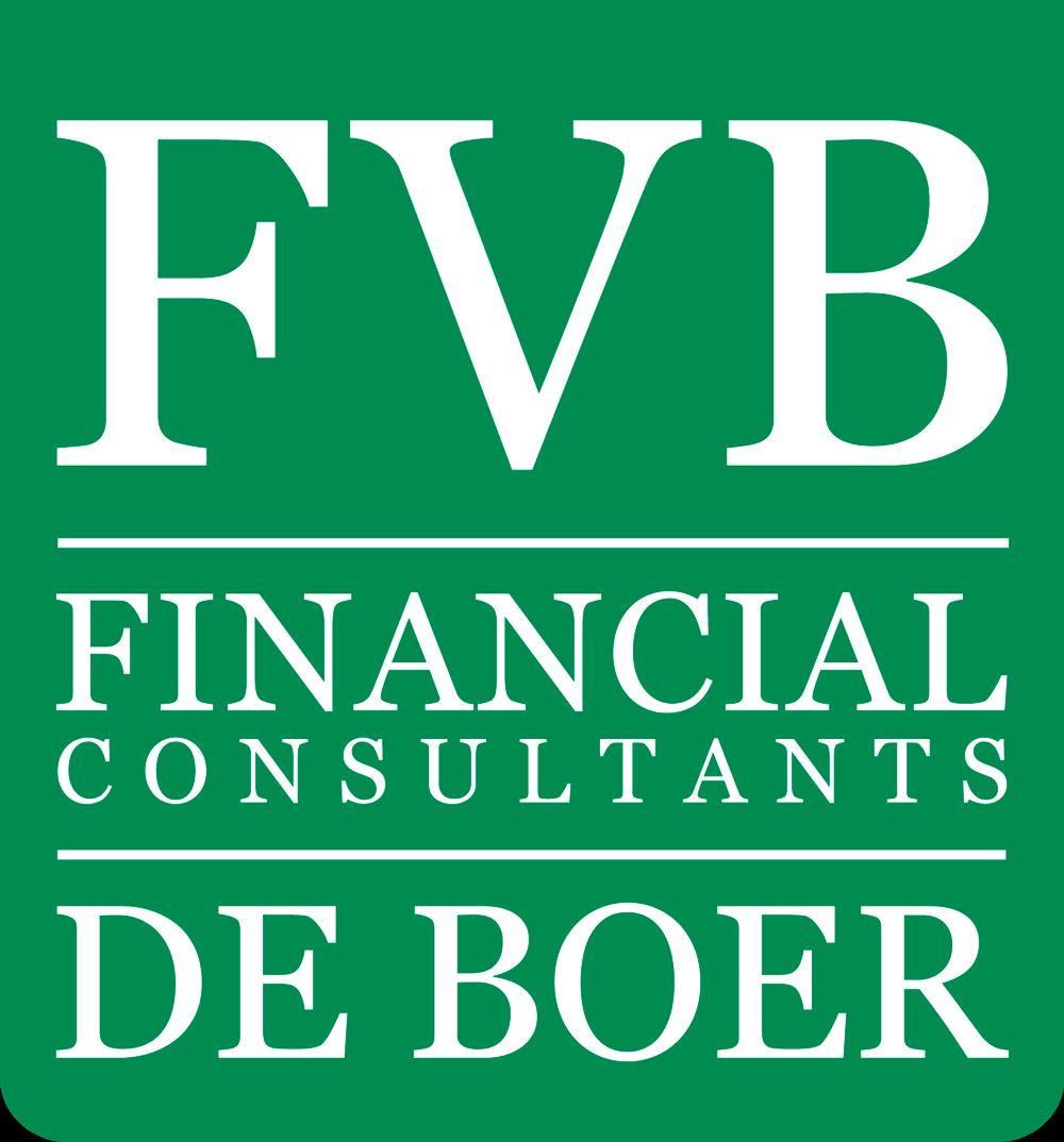 Logo Financial Consultants De Boer