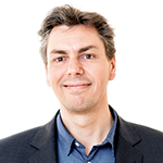 Joe van den Bergh