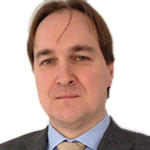 Robert Stallinga